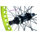 "roue 19"" trial"