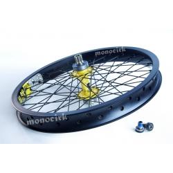 "roue 19"" trial quax"