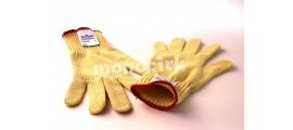 gants feu étroits