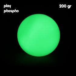 100 mm étape phospho