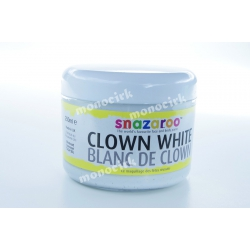 blanc clown 250ml