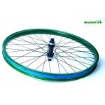 """roue 27,5"""" koxx nimbus"""