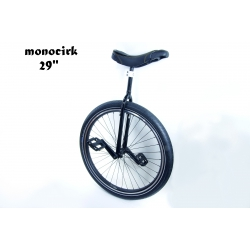 monocycle 29""