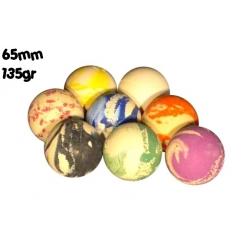 65 mm oddballs 135gr