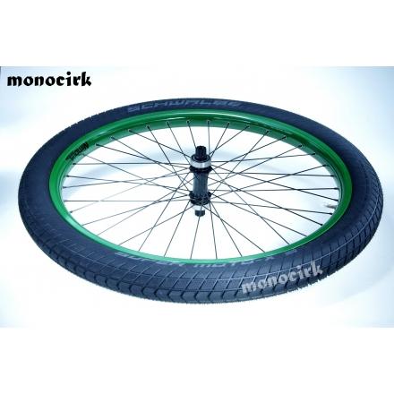 """roue 27,5"""" + pneu"""