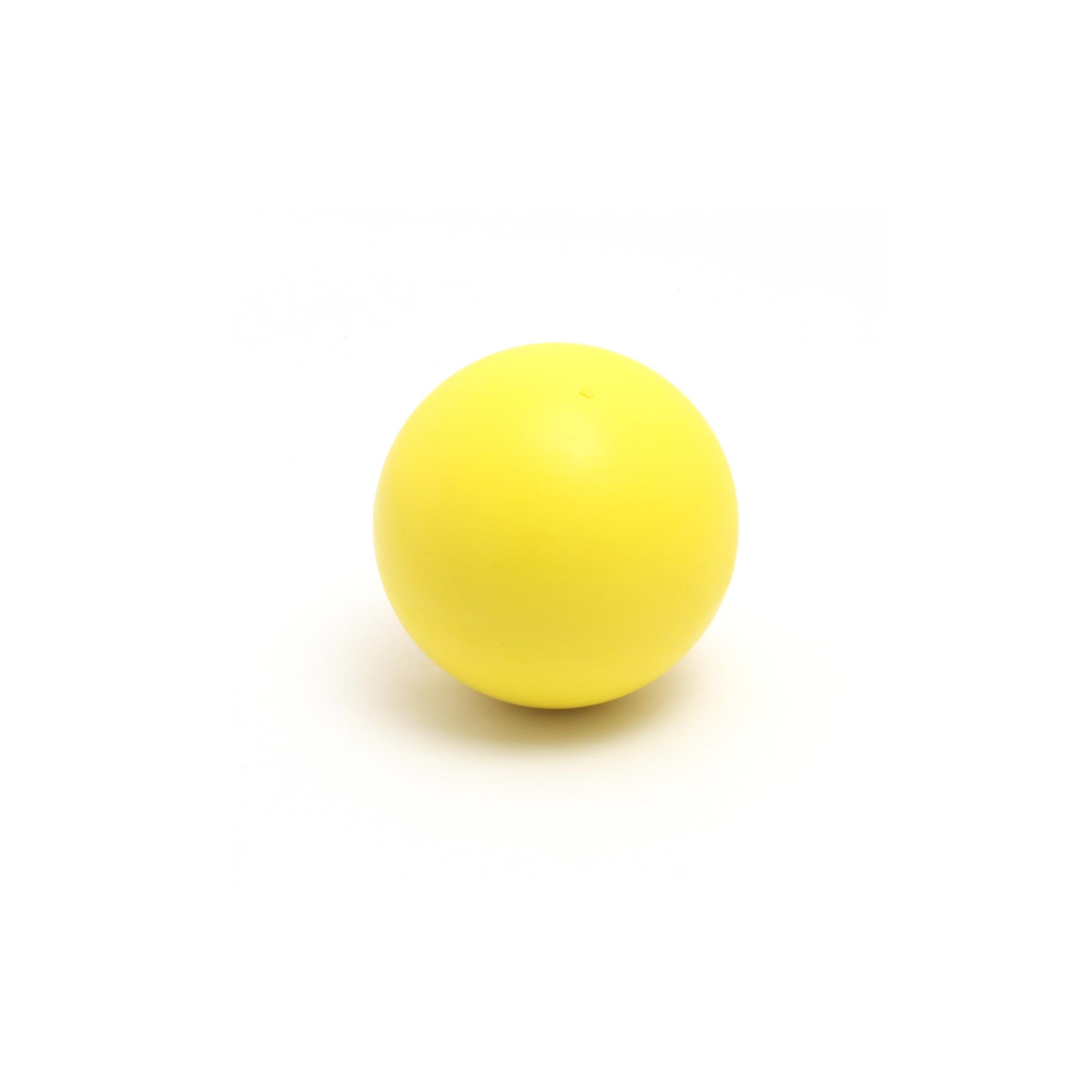 balles caoutchouc 9 mm