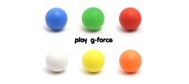 60 mm G-force 140gr