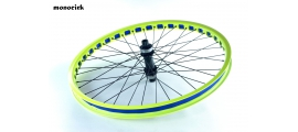 "roue 24"" 36t light"