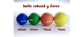 70 mm G-force 180gr