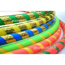 hula hoop 85 déco