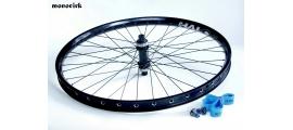 """roue 27,5"""" halo"""