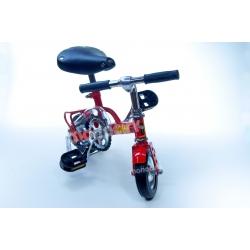 "mini vélo 6"""