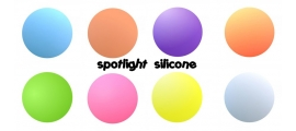 67mm silicone 190g
