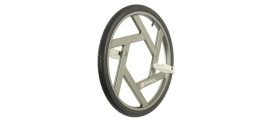 roue ultime 24""