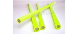baguettes 14mm fluo