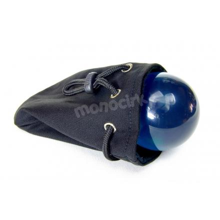 sac balle acrylique