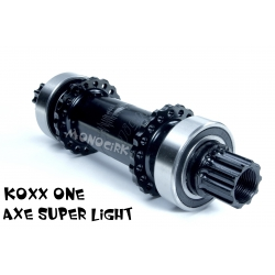 koxx ultra light