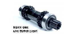 koxx ultra light
