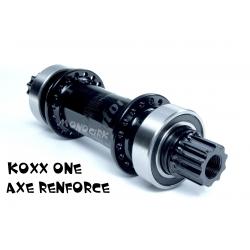 koxx isis renforcé
