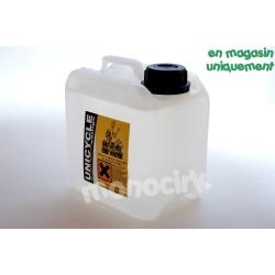 eau de feu 2 litres