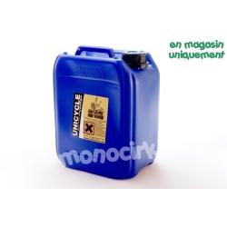 eau de feu 5 litres