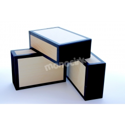 boîte bois x1