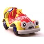 voiture à bulles