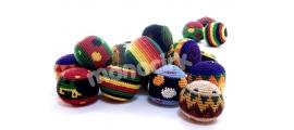 65 mm rasta crochet