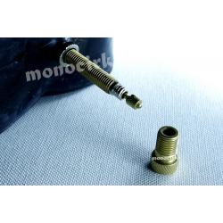 adaptateur valve